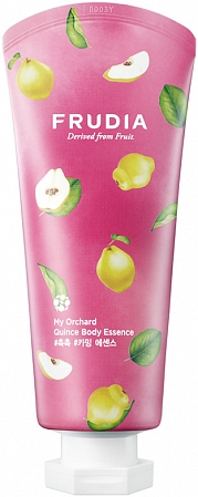 Frudia~Молочко для тела с экстрактом айвы~My Orchard Quince Body Essence
